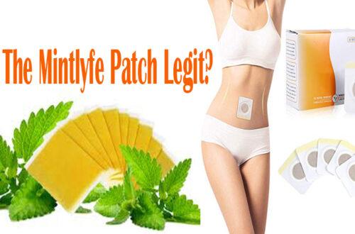 Is The Mintlyfe Patch Legit?